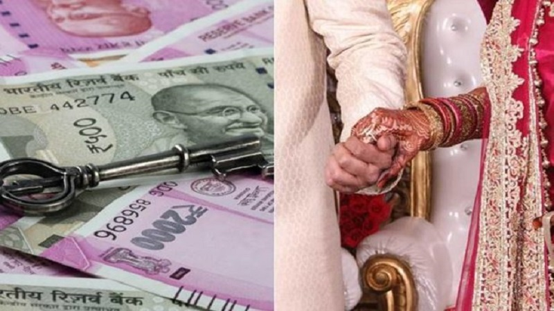 गोवा भाजपा उपाध्यक्षावर सुनेचा हुंड्यासाठी छळ केल्याचा आरोप
