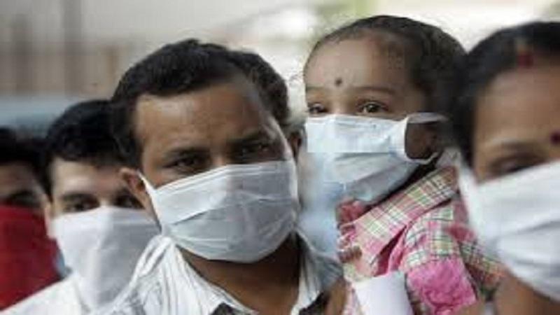 राज्यात स्वाईन फ्लूचा संसर्ग वाढला