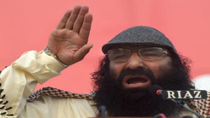 भारतात दहशतवादी हल्ले आम्हीच केले - सय्यद सलाउद्दीन