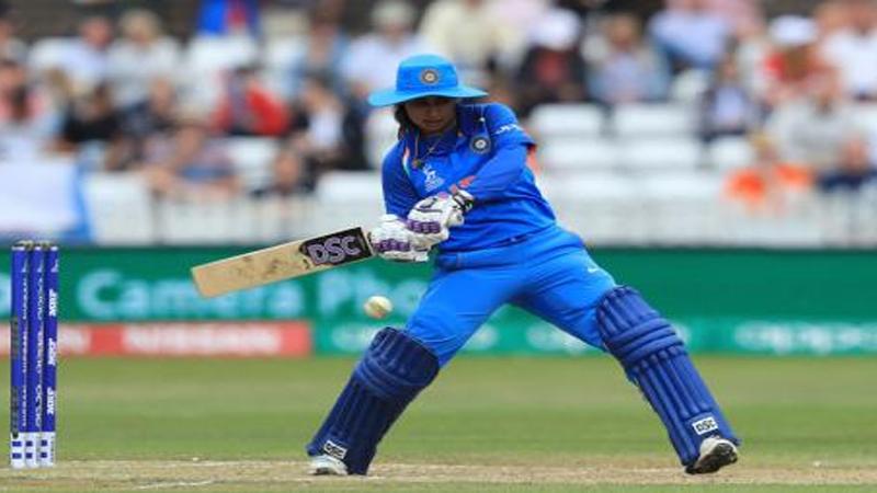 Women World Cup: श्रीलंकेला धूळ चारत भारताचा विजयी 'चौकार'