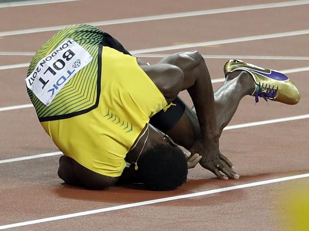 या रेसमध्ये सुवर्ण पदक इंग्लंडला ,रौप्य पदक अमेरिकाला तर कांस्य पदक जपानला मिळालं.