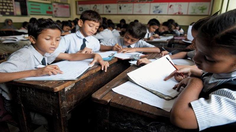 मुंबई महापालिकेच्या शाळांमध्ये वंदे मातरम् सक्तीचं !