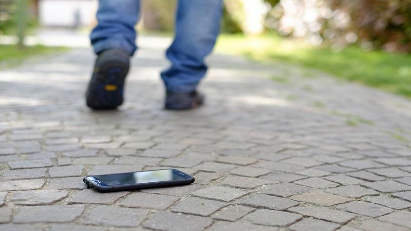 तुमचा स्मार्टफोन हरवला तर काय कराल?