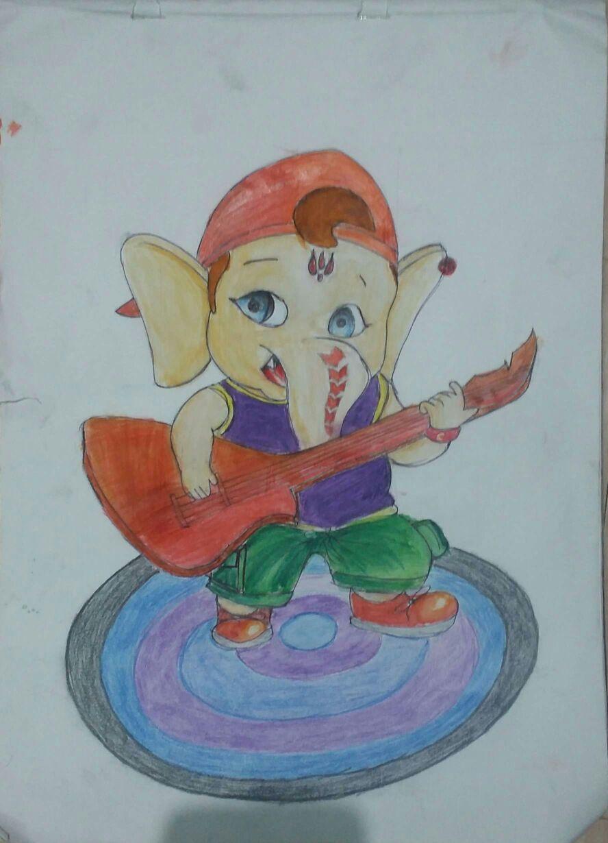 तृप्ती विनोद शहा
