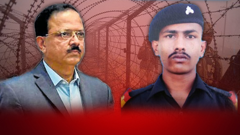 चंदू चव्हाणविरोधात कोर्ट मार्शल नाहीतर शिस्तभंगाची कारवाई झालीय- डॉ. सुभाष भामरे