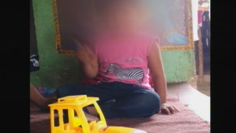 धक्कादायक! पुण्यातल्या धायरीमध्ये अडीच वर्षांच्या मुलीवर लैंगिक अत्याचार आणि खून