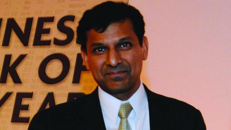 नोबेल पुरस्कारासाठी रघुराम राजन यांच्या नावाची शिफारस