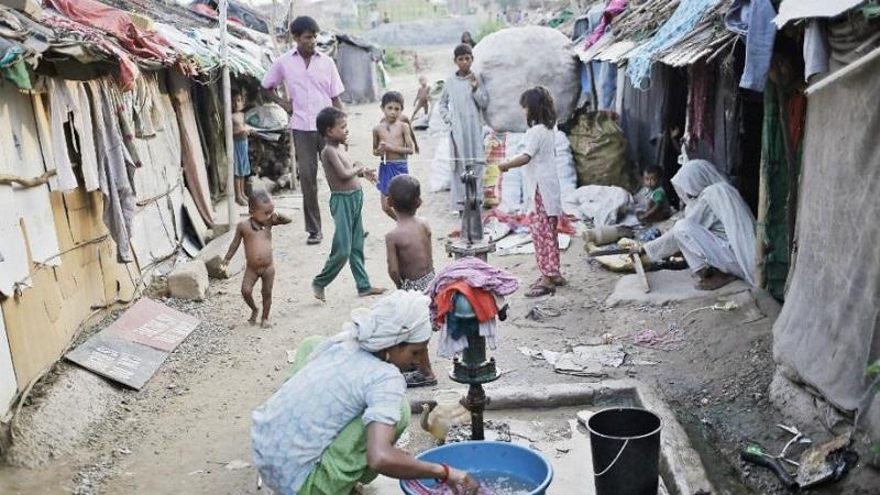 बांग्लादेश सरकार रोहिंग्याची नसबंदी करणार !