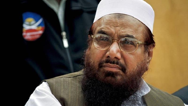 हाफिज सईद पाकिस्तानात निवडणूक लढवणार