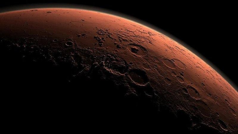 1 लाख भारतीय जाणार 'मंगळ ग्रहावर