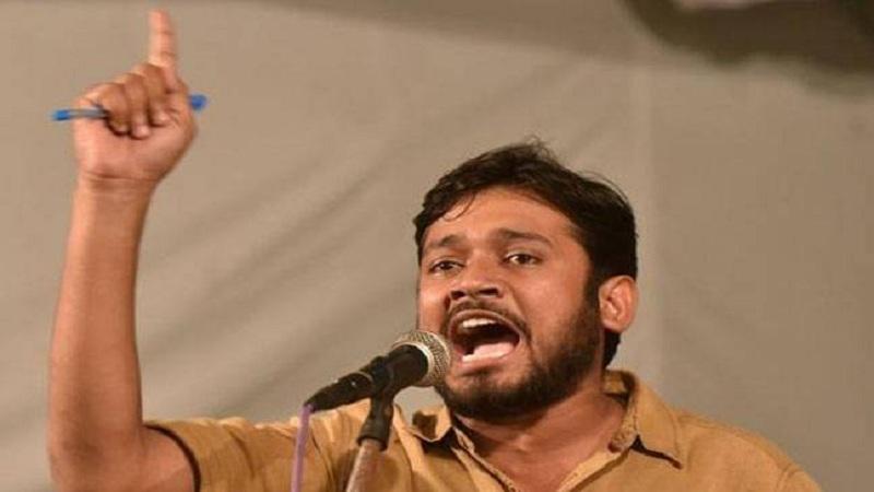 मी निवडणूक लढवणार नाही- कन्हैया कुमार