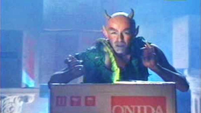 शिंगवाल्या राक्षसाची जाहिरात आठवतेय ?,'ओनिडा' कंपनी विक्रीला !