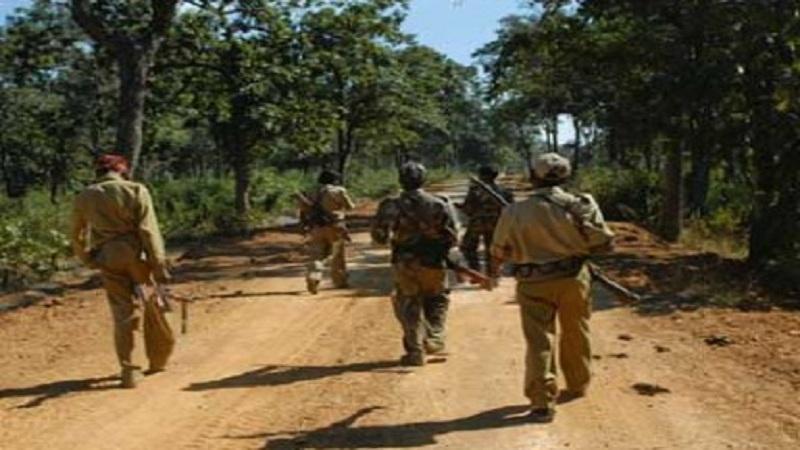 गडचिरोलीत  पोलिसांनी  केला 7 माओवाद्यांचा खात्मा
