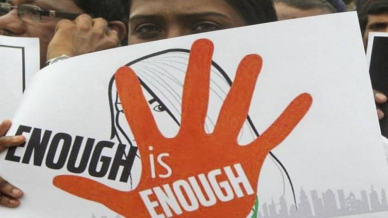 मध्य प्रदेशमध्ये अल्पवयीन मुलींवर बलात्कार करणाऱ्यांना  फाशीच !