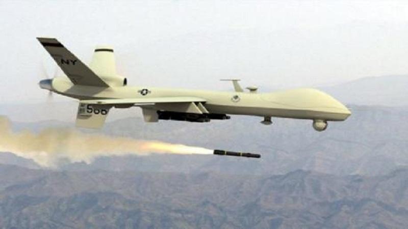 अमेरिकेचा पाकिस्तानवर ड्रोन हल्ला, हक्कानी कमांडर ठार