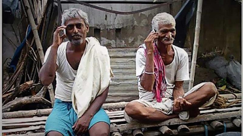 भारतात फोन धारकांची संख्या 97 कोटी पार ! वर्षभरात 83 लाखांनी  वाढ