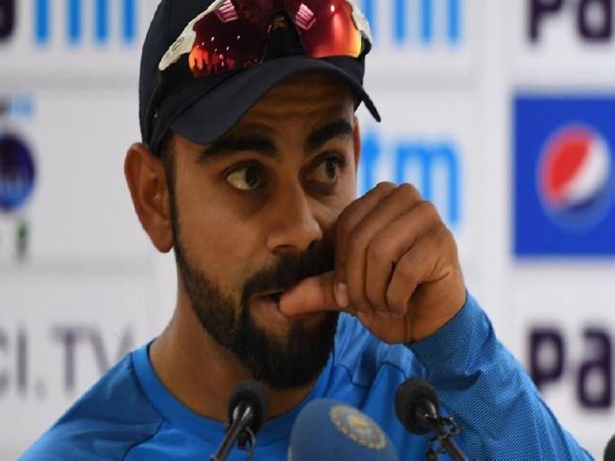पाकिस्तानच्या 'या' खेळाडूने यो यो टेस्टमध्ये विराट कोहलीला टाकले मागे