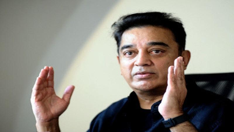 'काश्मीरच्या मुद्यावर जनमत का घेतलं जात नाही?' कमल हसनचं वादग्रस्त वक्तव्य