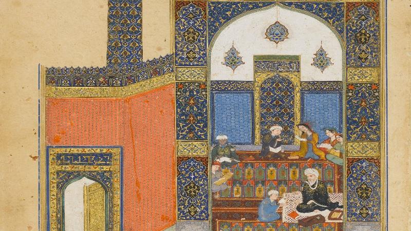 लैला-मजनूच्या प्रेमकथा 11 व्या शतकात लिहिण्यात आली होती. लैला मजनूची कथा पारसी कवी निजामी गंजवी यांनी काव्य स्वरूपात लिहिली होती.