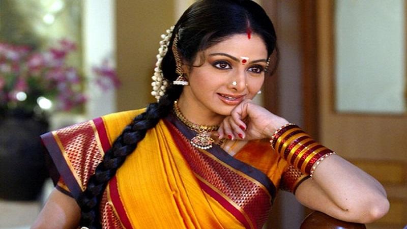 पंतप्रधानांसह 'या' सेलिब्रिटींनी वाहिली श्रीदेवींना ट्विट करून श्रद्धांजली