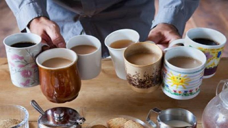 उकळता चहा पिताय? सावधान...