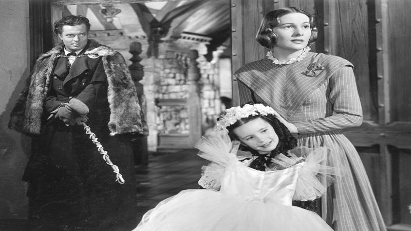 जेन ऐअर आणि रोशटरची प्रेमकथा ही जगातील प्रसिद्ध कथांपैकी एक आहे.