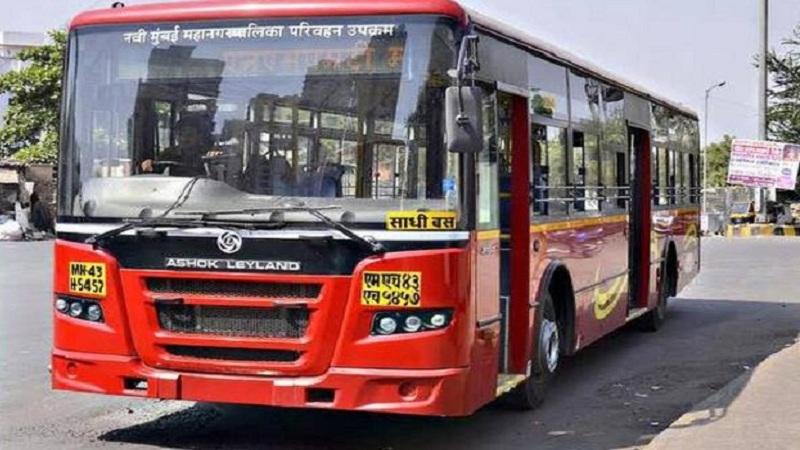 नवी मुंबईकरांच्या खिशाला कात्री; एनएमएमटीच्या नॉन एसी बसचं तिकीट महागणार