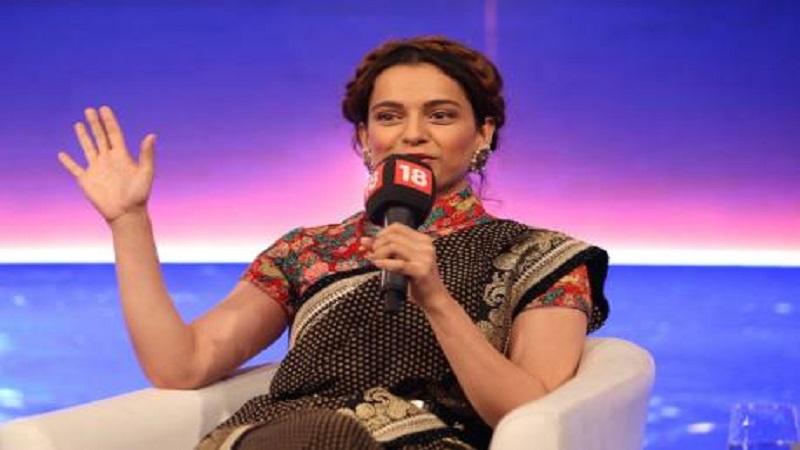 #News18RisingIndia : मी मोदींची फॅन - कंगना राणावत