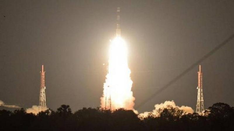 इस्रोकडून 'IRNSS-1I' या नेव्हिगेशन उपग्रहाचं यशस्वी प्रक्षेपण