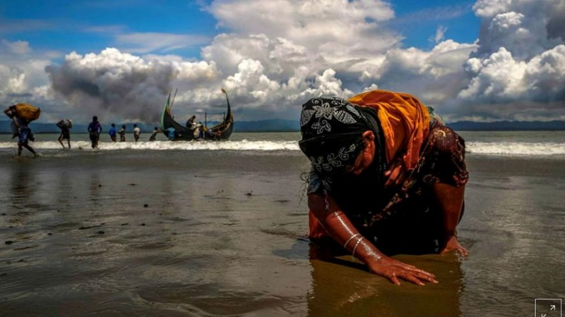 'या' फोटोंसाठी मिळाला दानिश सिद्दीकींना 'पुलित्झर' पुरस्कार!