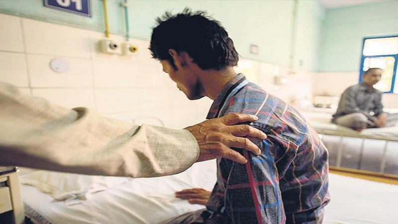 ३१ टक्के मुंबईकरांना मनोविकार, महापालिकेचा चिंताजनक अहवाल