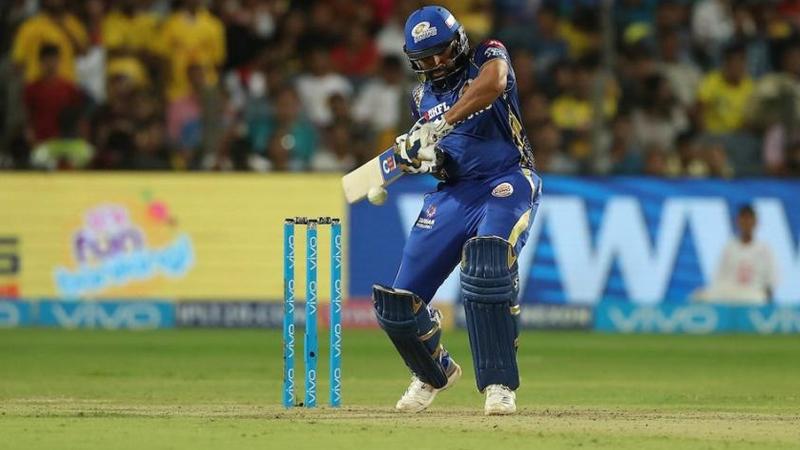 मुंबईने काढला पराभवाचा वचपा, चेन्नईवर दणदणीत विजय