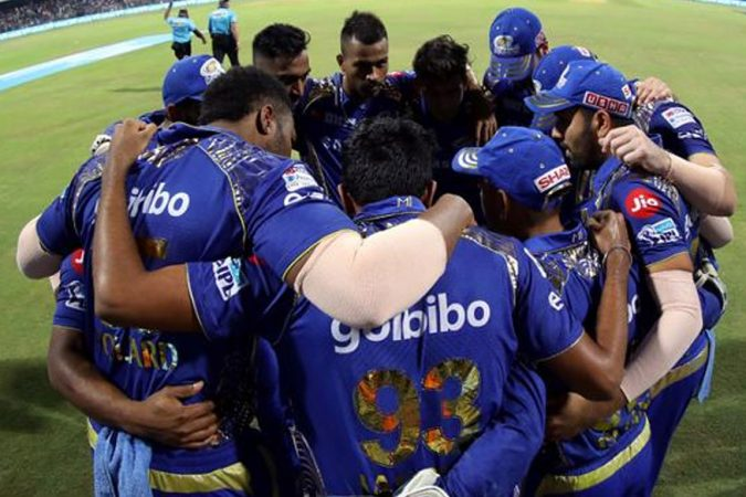 मुंबई इंडियन्स संघाला 'फेयर प्ले' अवॉर्ड मिळाला आहे.