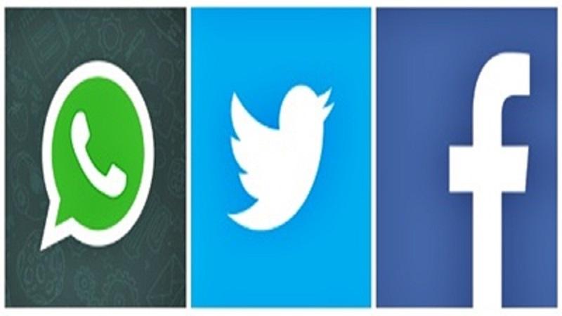 सुप्रीम कोर्टाने ठोठावला गुगल,फेसबुक,व्हाॅट्सअॅपला एक लाखांचा दंड