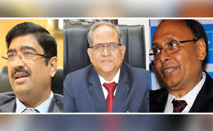 डीएसके प्रकरणी बँक ऑफ महाराष्ट्राचे  5 अधिकारी अाणि डीएसकेंचा 1 अभियंता यांना अटक