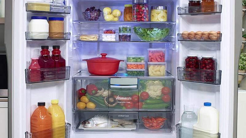 फ्रिजमध्ये नका ठेवू 'हे' 12 पदार्थ !