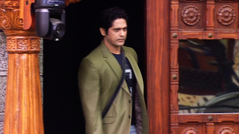 बिग बाॅसच्या घरात राजेश श्रृंगारपुरे परत येतोय !