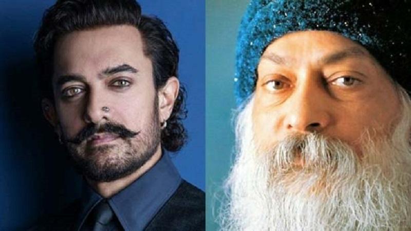 आमिर खान ओशोंच्या भूमिकेत?