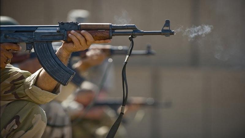 AK-47 रायफलमध्ये दहशतवादी वापरतात स्टील बुलेट्स, बुलेटप्रूफ ढाली होतात उद्धस्त