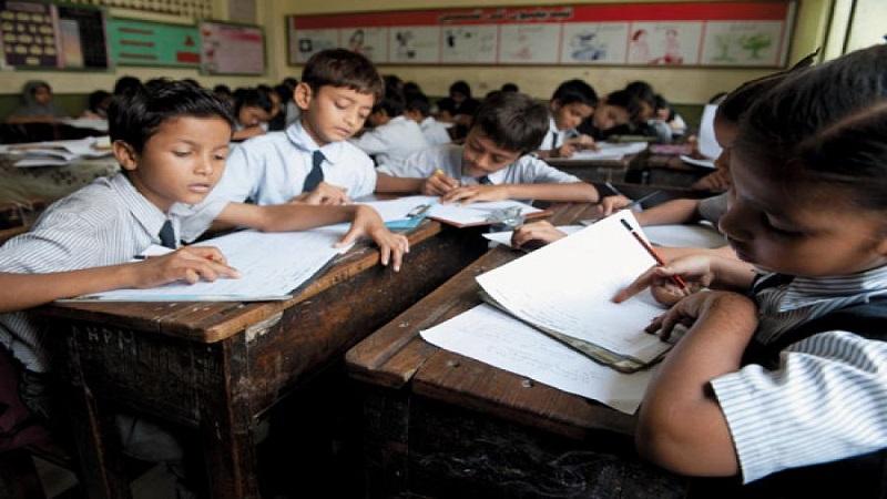 मुंबईतल्या पालिका शाळेत आता इंग्रजीलाही प्रथम भाषेचा दर्जा!