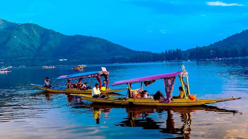 जम्मू आणि काश्मीरबद्दल या 10 गोष्टी तुम्हाला माहित आहेत का?