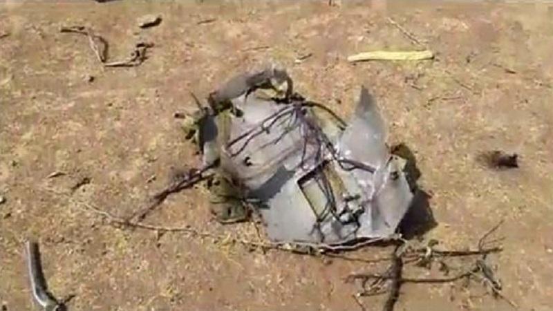 कच्छमध्ये वायुदलाचं विमान कोसळलं, वैमानिकाचा मृत्यू