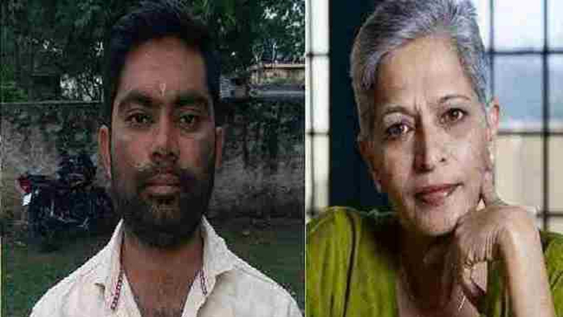 गौरी लंकेश हत्या प्रकरण : मास्टर माईंडची ओळख पटली?