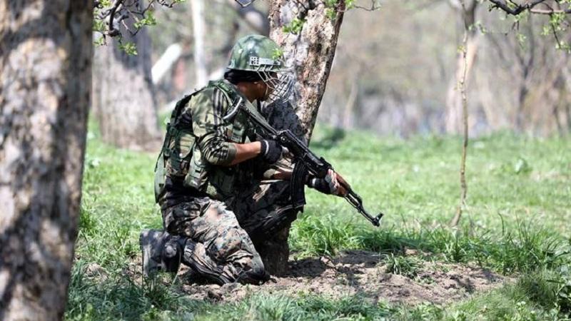 जम्मू काश्मीर हाय अलर्टवर, २० दहशतवाद्यांची घुसखोरी, हल्ल्याची शक्यता