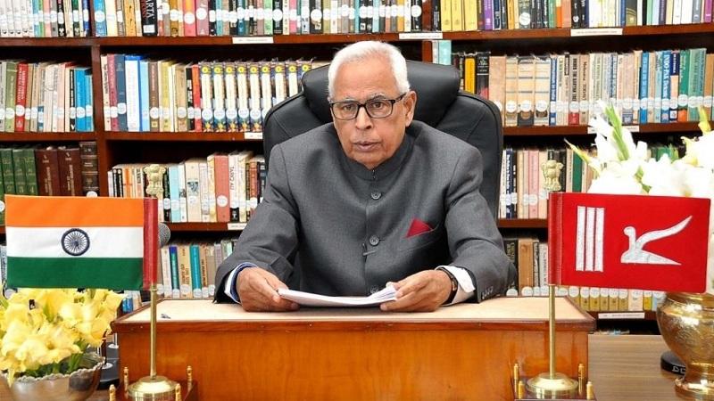 आणि म्हणून जम्मू-काश्मीरमध्ये राष्ट्रपती नाही तर राज्यपाल राजवट लागू होते !