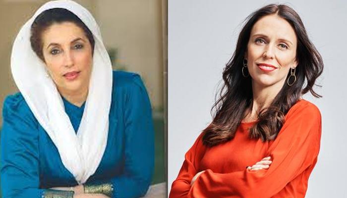 पंतप्रधानपदावर असताना 'आई' होणाऱ्या या आहेत दोन नेत्या