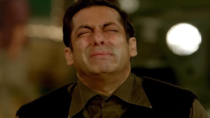 गुगल म्हणतंय, सलमान बाॅलिवूडचा सर्वात बेकार अभिनेता!