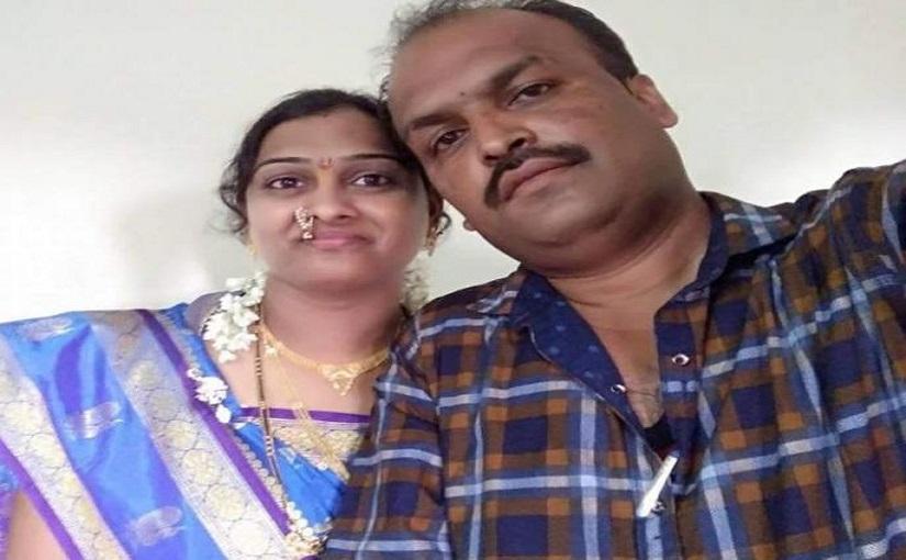 साताऱ्यात मुलाचा आई आणि पत्नीवर जीवघेणा हल्ला, पत्नीचा मृत्यू
