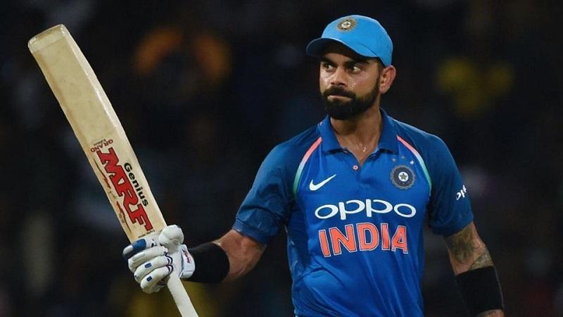 इंग्लंडच्या संघाला कचाट्यात पकडण्यासाठी भारताचा कर्णधार विराट कोहलीने टीममध्ये तीन महत्त्वपूर्ण बदल केले आहेत.