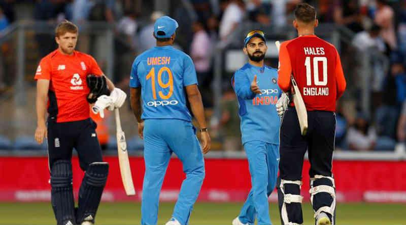 एरटेल टीव्ही: जिओ आणि इंडिया टीव्हीप्रमाणेच तुम्ही एरटेल टीव्हीवर क्रिकेट सामना पाहू शकता. आता एअरटेल टीव्ही म्हटल्यावर त्यासाठीही त्याच कंपनीचा नंबर लागणार हे ओघाने आलंच. वरील अॅपप्रमाणेच या अॅपलाही सर्व त्याच गोष्टी आवश्यक आहेत.